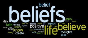 change your beliefs