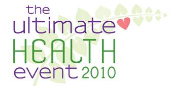 Meet Me At The Ultimate Health Event